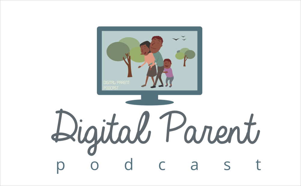DigitalParentPodcast