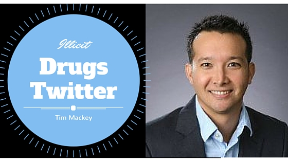Illicit Online Pharmacies and Twitter