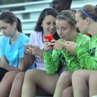 Social Media Strategies for Student Athletes
