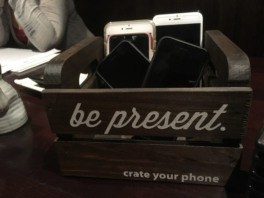 Crate your Phone