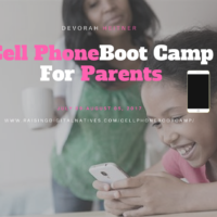 Cell Phone Boot Camp for Parents with Devorah Heitner